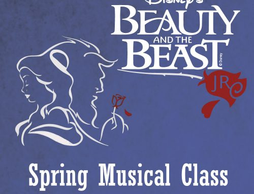 Spring 2020 Musical Class – 2nd to 6th Grade