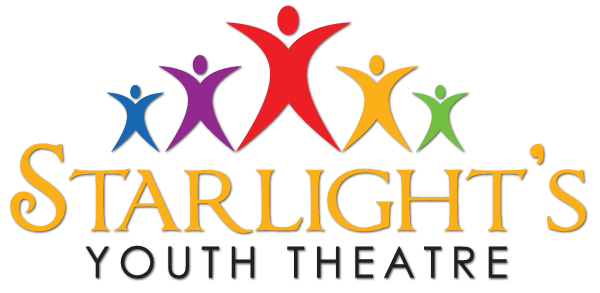 Starlight's Youth Theatre Logo
