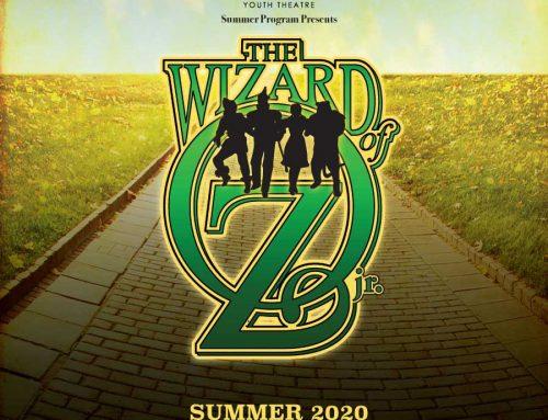 2020 Summer Program