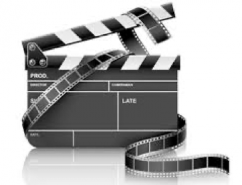 Acting for Film-  Grades 9-12
