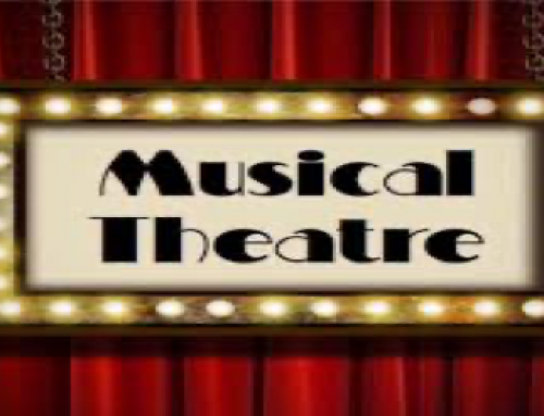 Musical Theatre Class- Grades 5-6