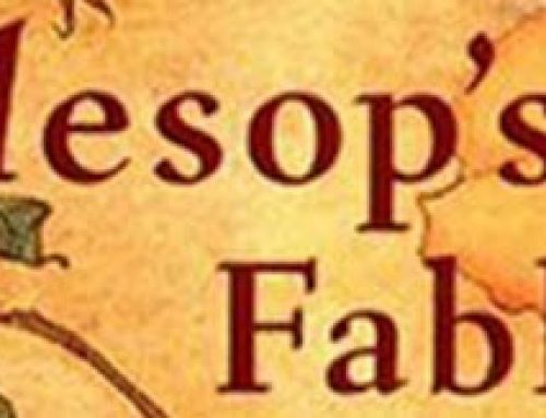 Aesop's Fables 6 – 10 yrs old